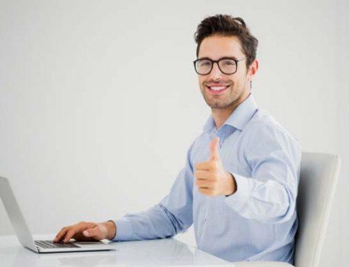 Hogyan lehet sikeres a céges honlapunk?