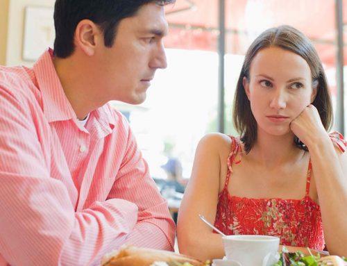 4 tipikus esete annak, amikor az egyik fél passzív egy párkapcsolatban